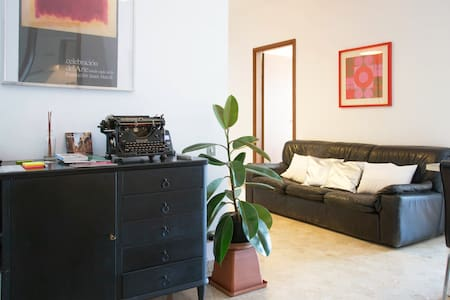 Ca'Lou,duerme en Vicenza - Vicenza - Appartement