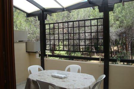 Casa nel Golfo dell'Asinara - House