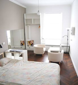 you will love it! - Lemberg - Wohnung