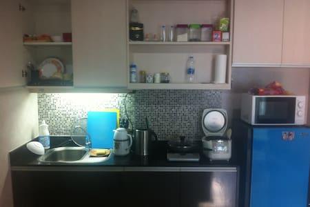 Апартаменты в аренду на любой срок - Amphoe Mueang Phuket - Apartment-Hotel
