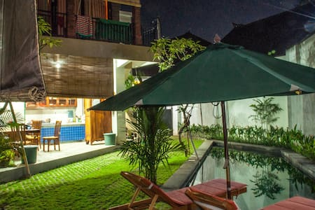 Guest House Lux 4 - Badung Regency - Appartamento
