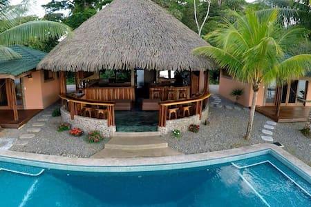 5 Luxury Villas, Amazing View