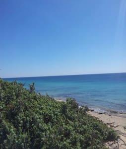 Bilocale ad un passo dal mare - Campomarino - Wohnung