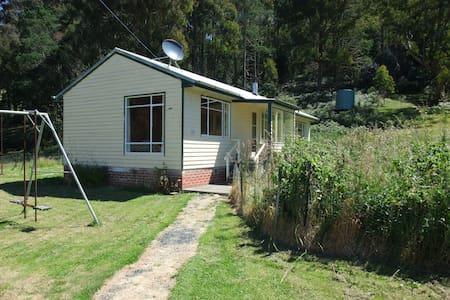 Collins Cap Cottage - House