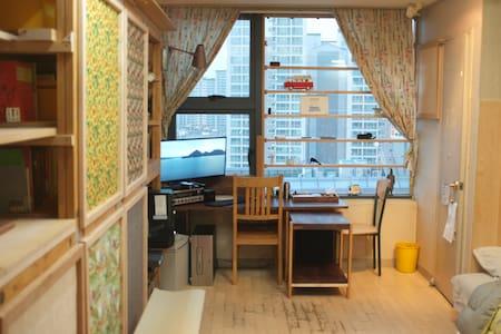 WALDEN AT CHANG-DONG - Dobong-gu, Seoul - Apartment