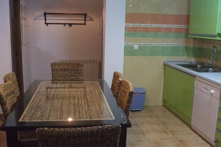 Apartamento 3h. Sierra Albarracín