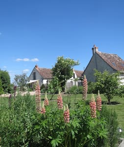 Loire Valley country cottage France - Talo