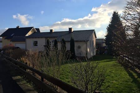 Haus am Warteberg einzelne Zimmer - House