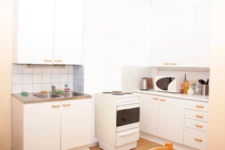 Однокомнатная квартира в Иматре - Ruokolahti - Apartment