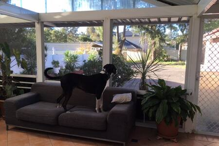 Suthern comfort - Casa