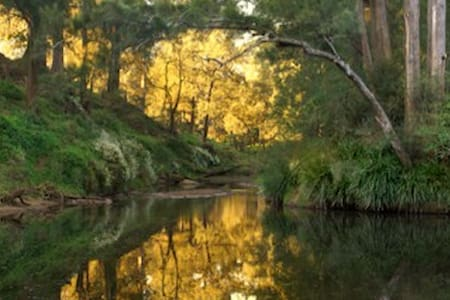 Riverside Kangaroo Valley - Loteng Studio