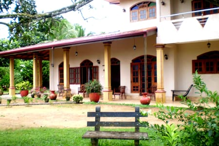 3BR home-stay in jungle+ BREAKFAST  - Willa