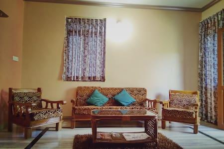 4 Bedroom Casa Menezes @ Panjim - Villa