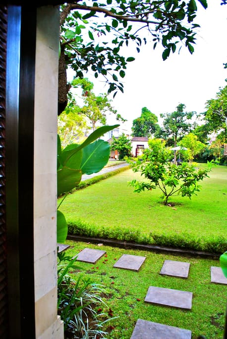 2BD Magic of Bali great quiet place