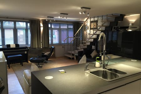 Ultra Modern Designed Apartment  - Witherley - Flat