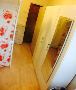 Lovely Double room in central London zone1 - London - Apartment