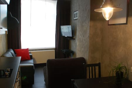 Groundfloor flat in centre of Ypres - Lejlighed