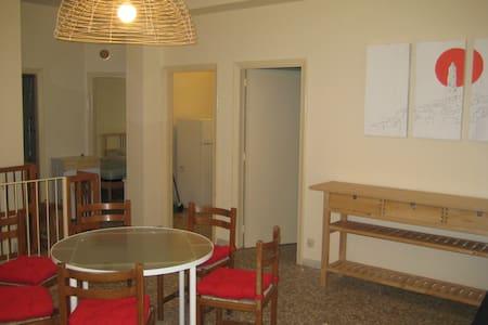 Bright Apartment in Metaponto close to Matera - Bernalda - Apartmen