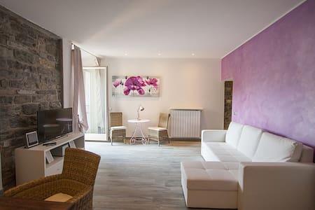 Romantic, charming home - Bellagio