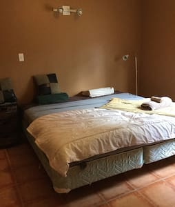 Double room Ranch-style bungalow - Upper Sackville - Talo