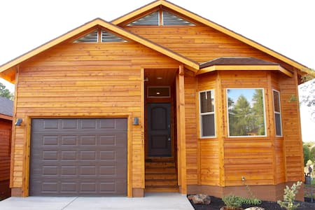 Lakeside Retreat- Brand New Home(Pinetop-Lakeside) - Maison