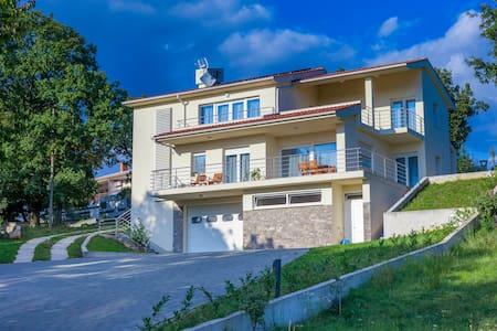 Apartment and rooms Dumanic**** - Općina Čavle - Huoneisto