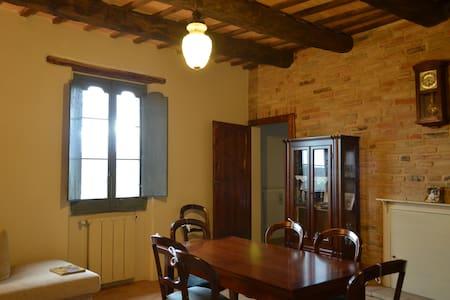 Casa Monti - Wohnung
