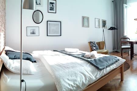 SOO NICE TO STAY City center studio - Cracovia - Appartamento