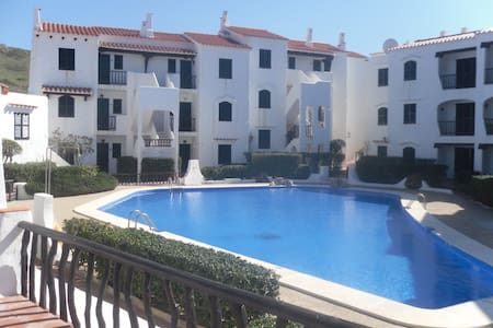 Apartment, Playa De Fornells - Apartment
