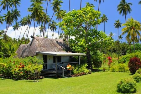 Coco Cottage - White Sand Beach  - House