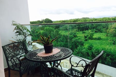 Tropicana Residence Melaka - Lakás
