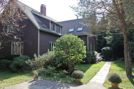 Historic North Waterville Valley House - Waterville Valley - Ház