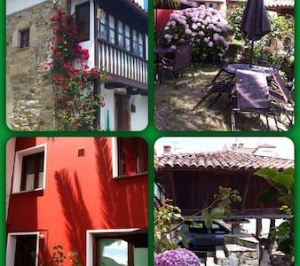 Estudio en Tereñes: mar  montaña - Ribadesella - Wohnung