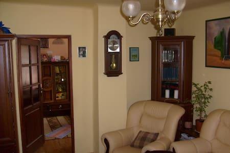 Tydzień w Górach Świętokrzyskich - Ev