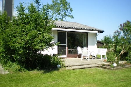Schwackendorf`s little cottage - Huoneisto