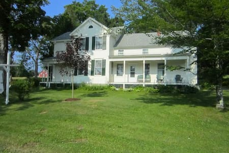 5 Bdm House near Okemo Ski Resort - Mount Holly