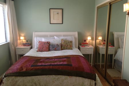 Private Luxury Beach Room & Bath