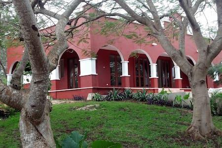 Hermosa Quinta en Pixoy, Yucatán - Valladolid - Villa
