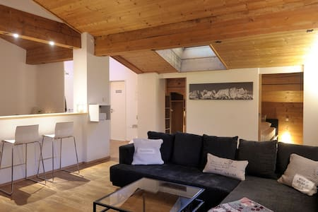 Centrally Located Brand New Appartement - Kitzbühel
