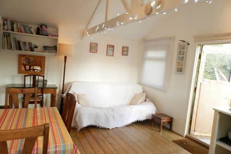 Cae Canol Barn - Llanberis - House