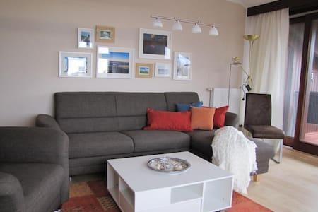 Rosenhof 12 - Büsumer Deichhausen - Apartment