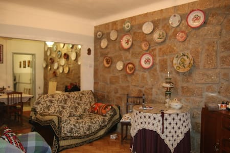Country House in Portuguese village - Casa