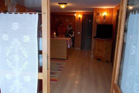 Piccolo accogliente appartamento  - Sappada