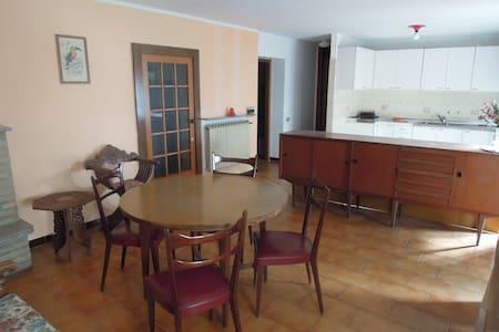 Nice flat near Milan , Monza, Como - Leilighet
