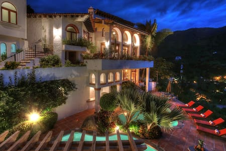 Casa Buenavista - Villa