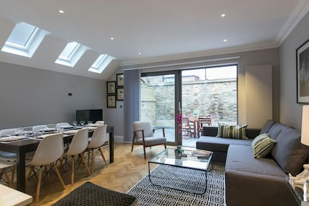 The Barons Court Residence I - London - Apartment