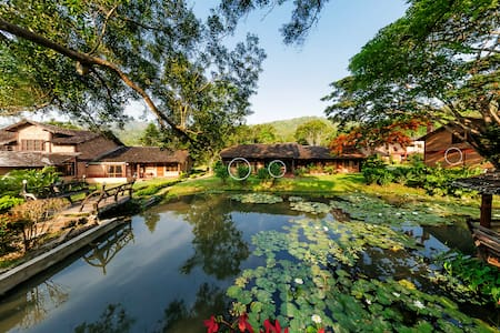 Chiang Mai Resort Short Stay - Chiang Mai, Thailand