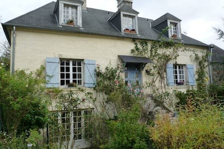 Le Jardin d'Anita - Bed & Breakfast