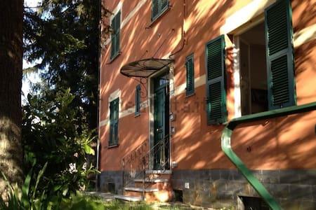 Country house near Genoa - Apartmen