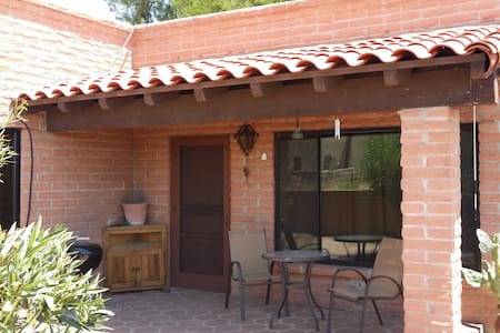 Charming Tubac Villa within Tubac Golf Resort - Dům